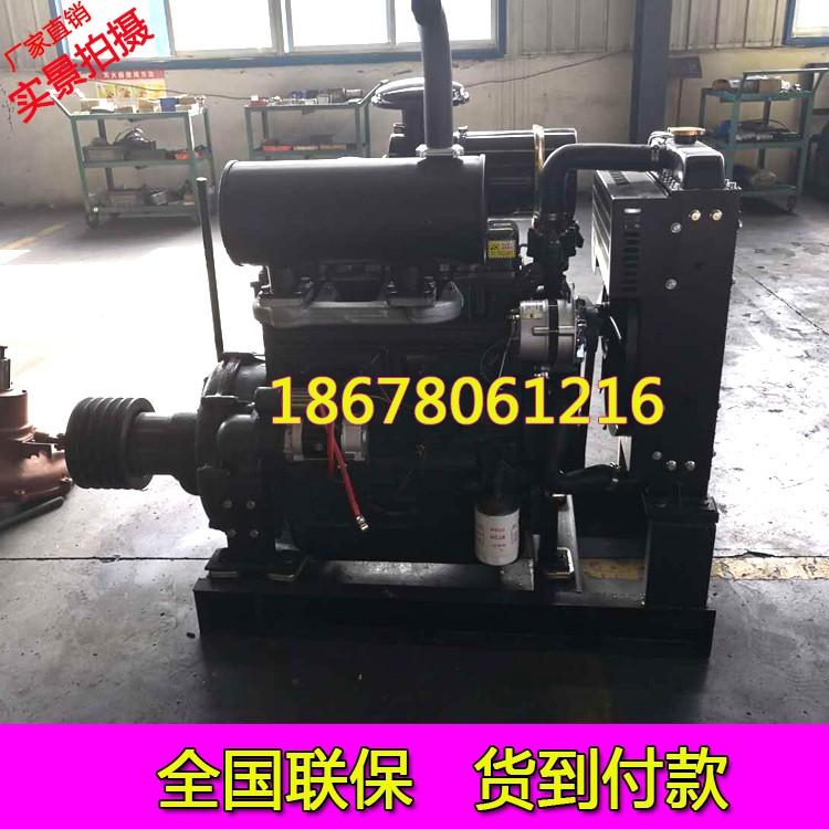 潍坊潍柴4108柴油发动机质量好厂家厂家直销
