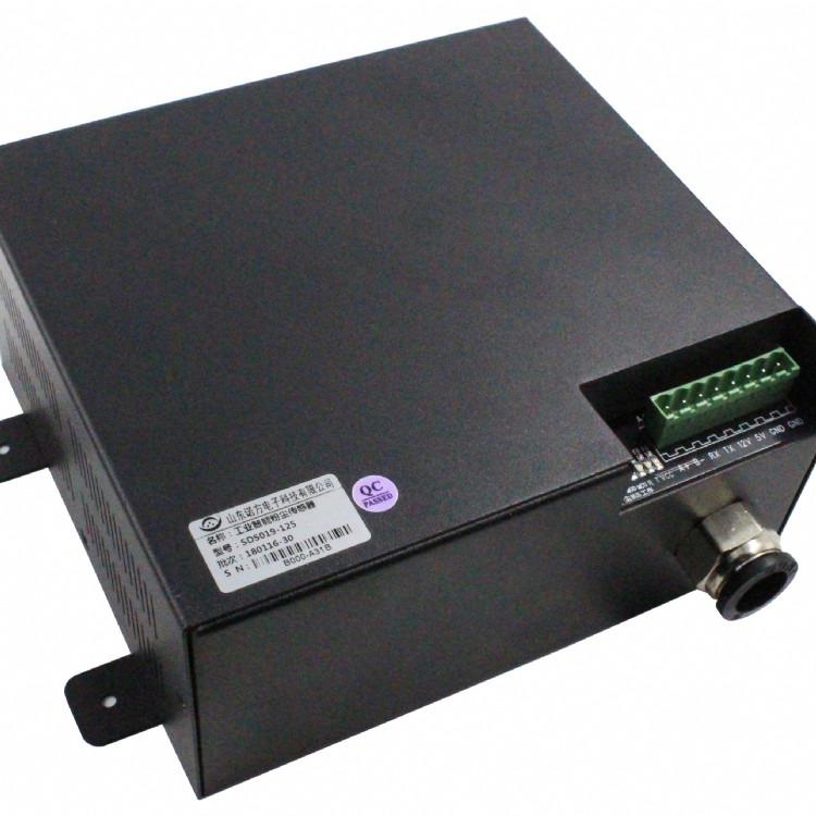 SDS019工業粉塵傳感器PM2.5傳感器PM10/PM100傳感器RS485