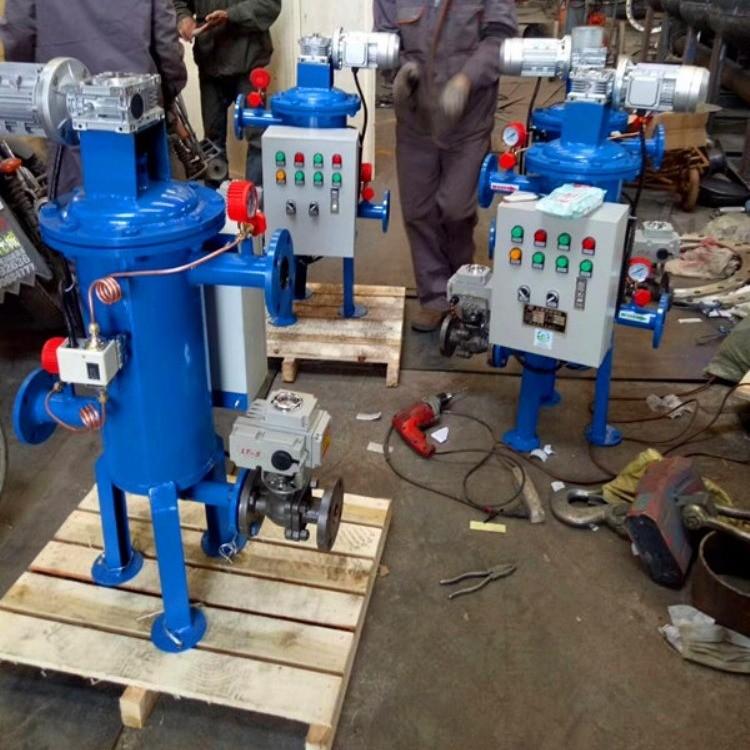 专业生产  Y型管道过滤器  磁性过滤器  不锈钢过滤器