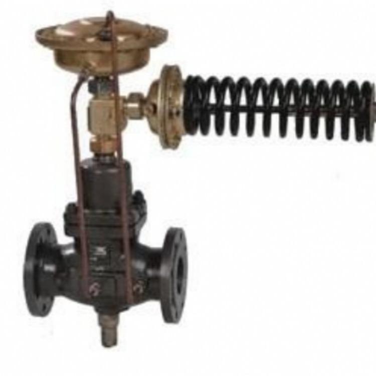 金豪阀门厂家供应V13005自力式流量压力组合阀、自力式流量压力组合阀、自力式流量压力组合阀型号