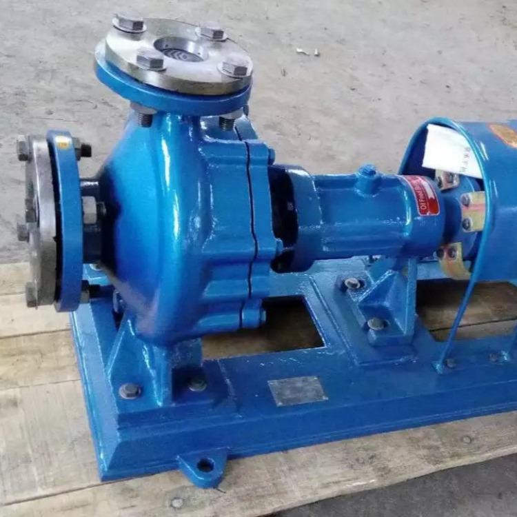 汇嘉泵业导热油泵,热油泵,RY风冷式热油泵,RY离心式热油泵