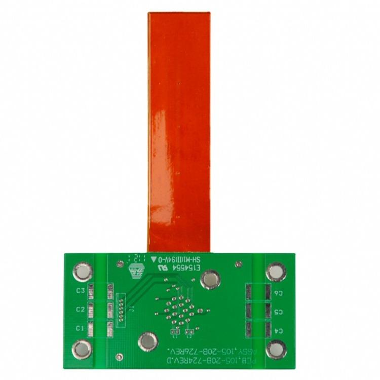 汽车电子,医疗,消费电子用FPC柔性电路板