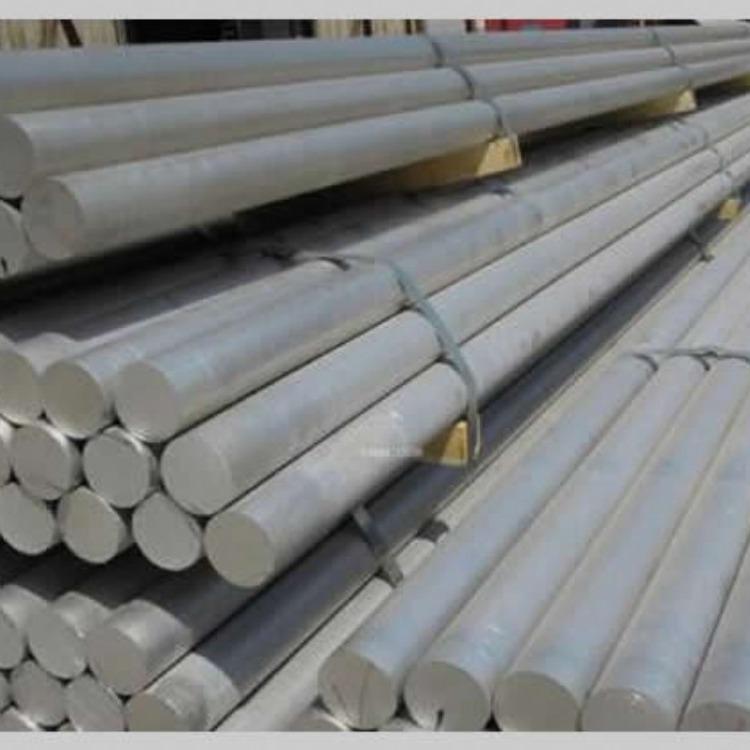 供应郑州鑫宇各种直径的6061铝棒  量大可定制