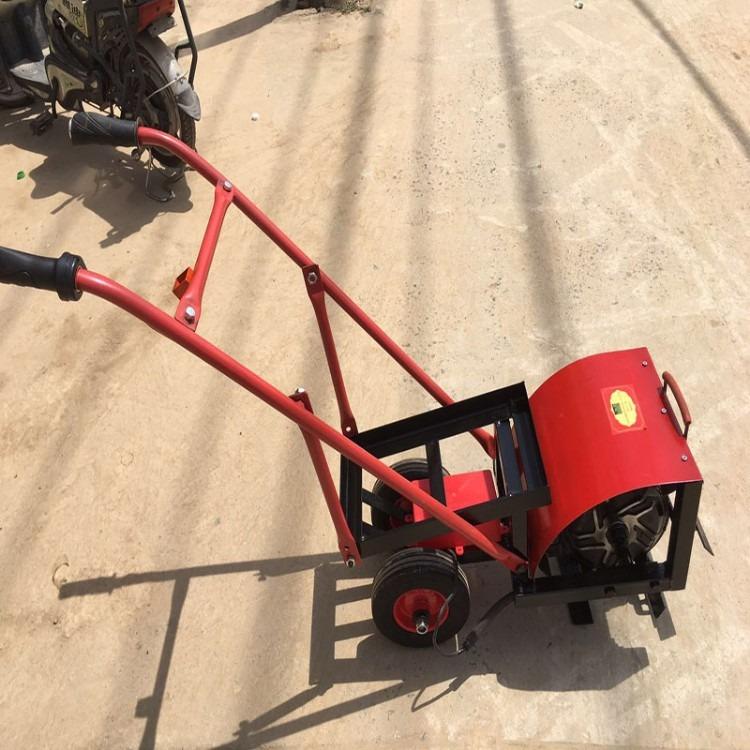 草园电动除草机,电动割草机,电动松土机 厂家现货