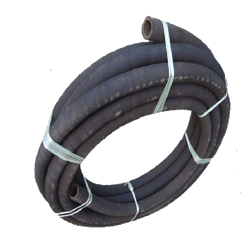 自产自销高压软管大口径高压胶管千斤顶高压油管