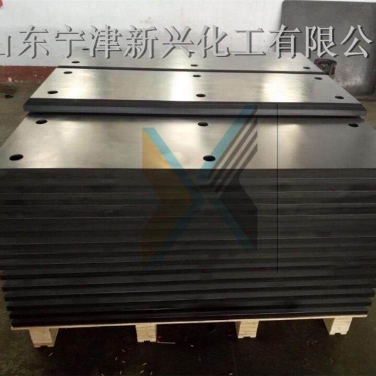 合金聚乙烯MGE摩擦板 桥梁工程专用MGE板