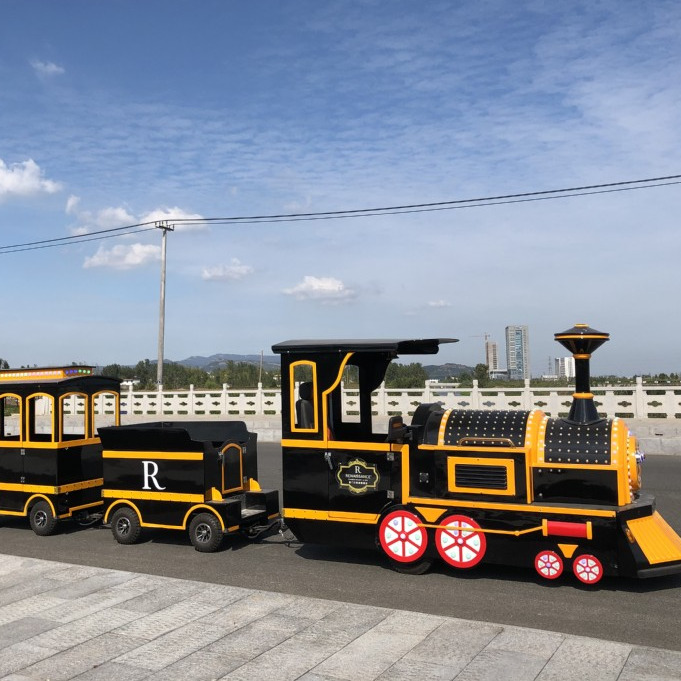 長和游樂 兒童樂園觀光小火車 寶寶小火車