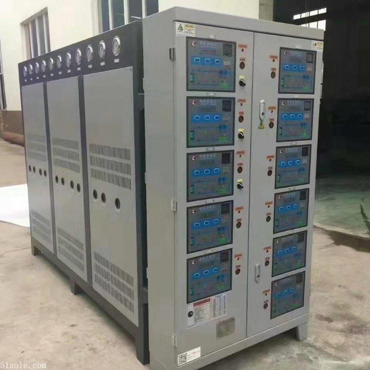 山东济南潍坊唐山沧州多机一体模温机,三机一体模温机,四机一体模温机,六机一体模温机