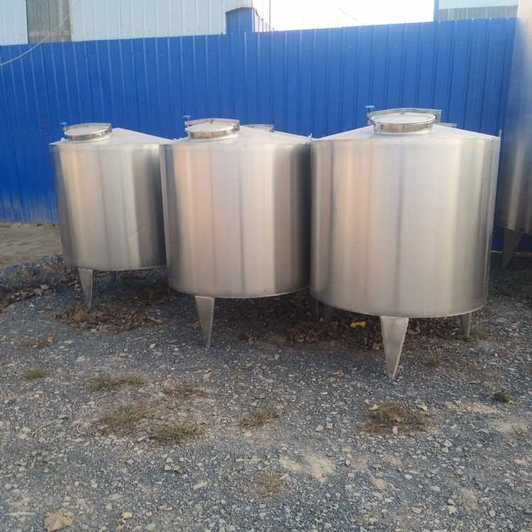 出售一吨电加热搅拌罐液体搅拌罐车用尿素搅拌罐食品化工搅拌罐