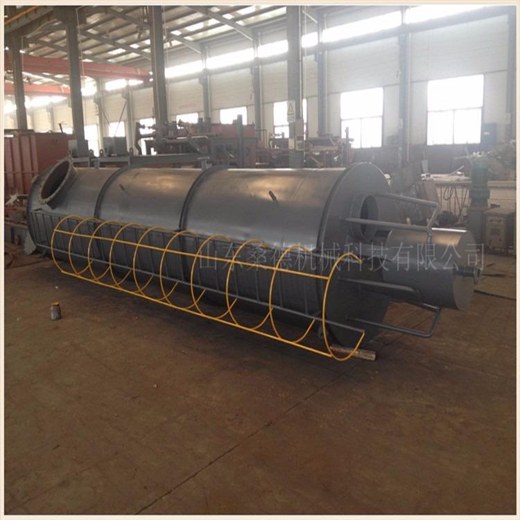 厌氧罐 高浓度有机废水 厌氧设备 UASB厌氧罐 品质保障