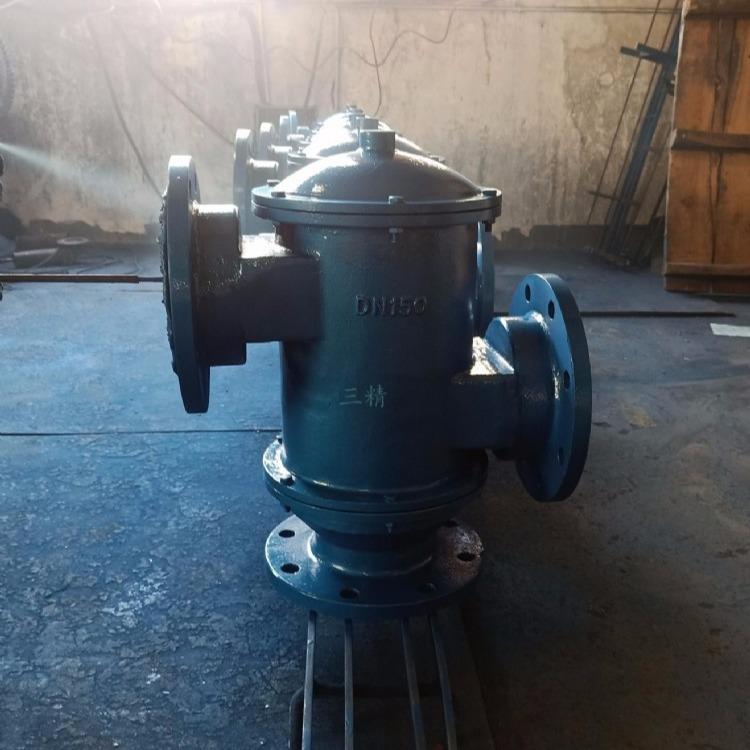 HX2-10C双接管呼吸阀