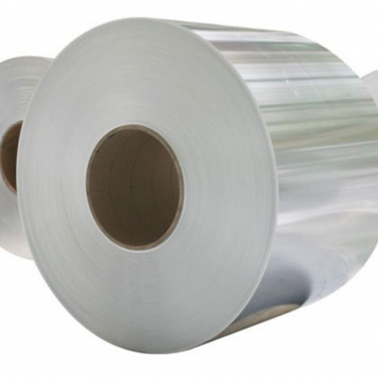 供应防腐保温铝卷 1050铝卷 保温铝卷 防腐铝卷