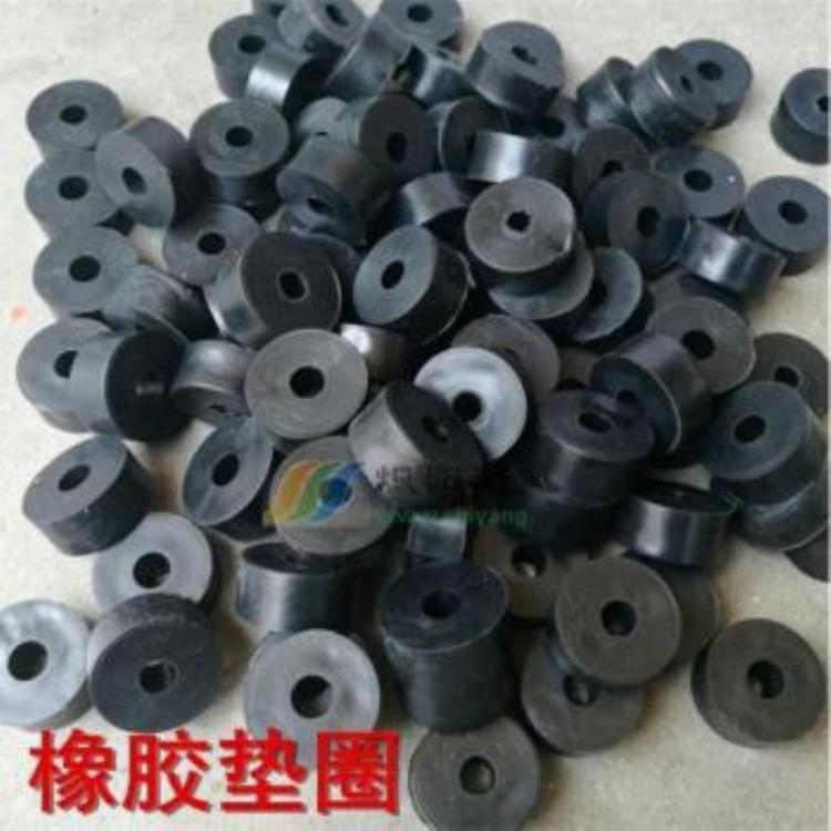 贵驰厂家 橡胶垫  加工订制 各种橡胶圈 橡胶垫 价格从优 耐油橡胶垫