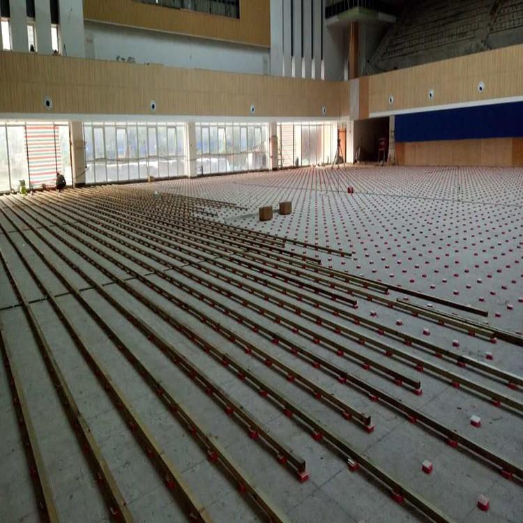 体育地板 东北枫木地板  浴室阳台地板 双鑫体育