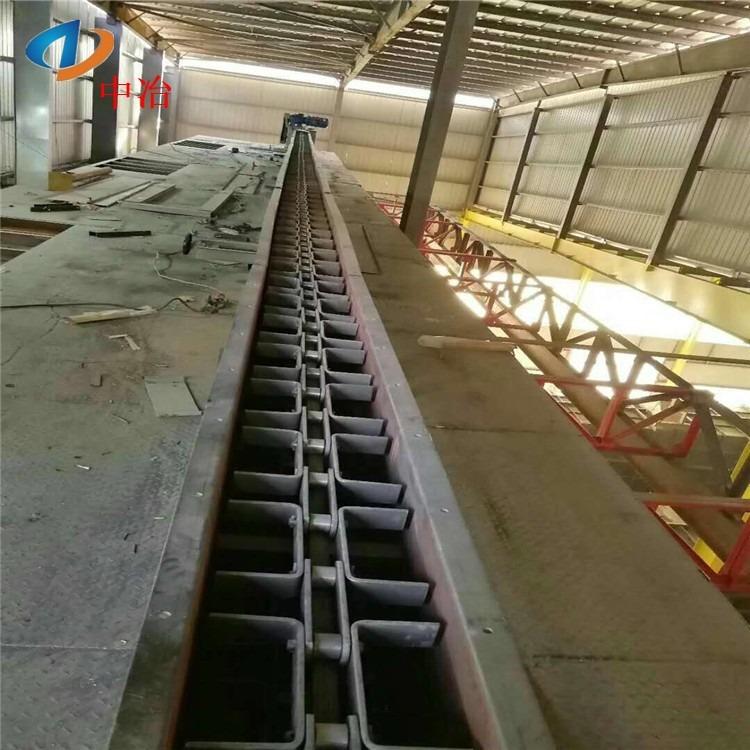 生产 刮板输送机 FU350刮板输送机 双链条刮板输送机 板链刮板输送机