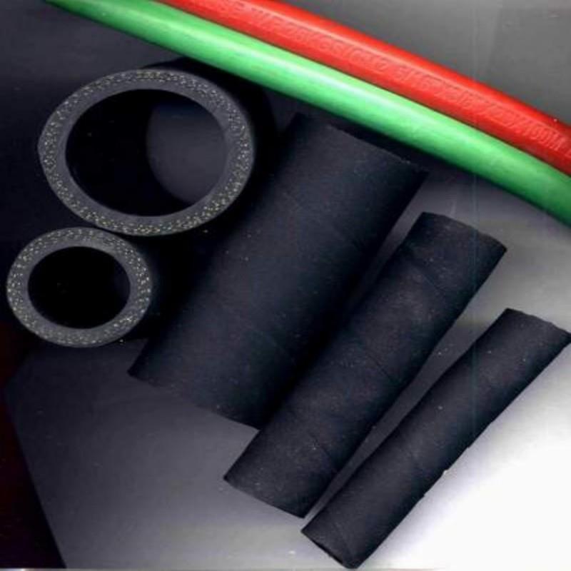 编织耐油胶管橡胶软管可加工定制橡胶油管