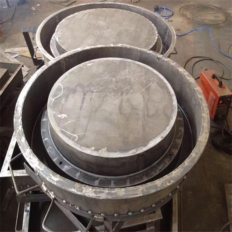 混凝土井盖钢模具 下水道井盖钢模具 污水井盖钢模具厂家