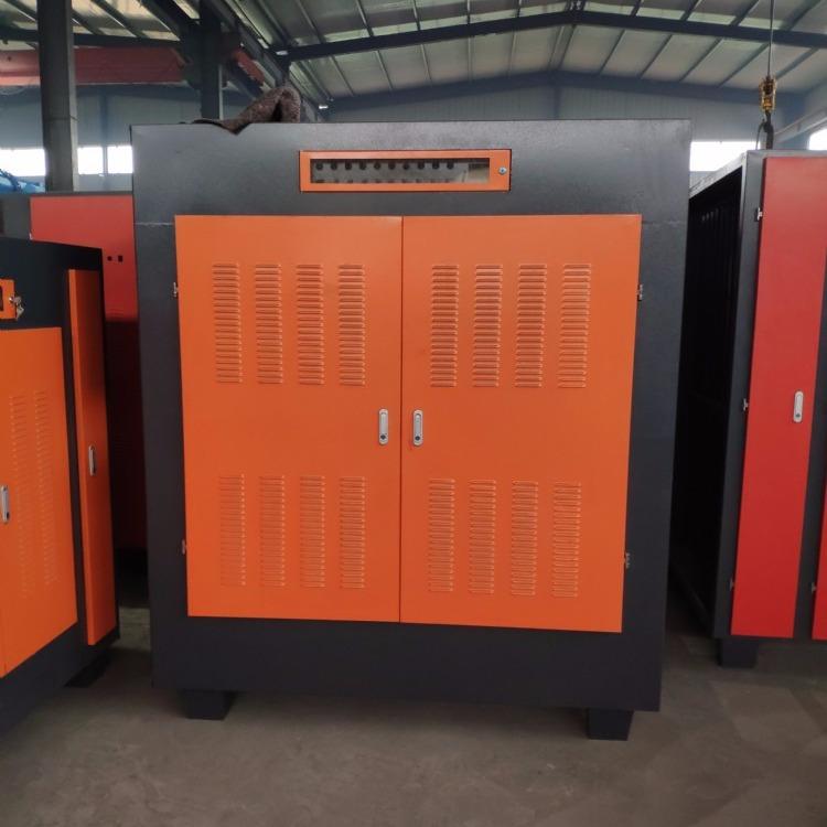 旋力直销uv废气处理设备 uv灯管废气处理净化设备 橡胶厂废气处理设备