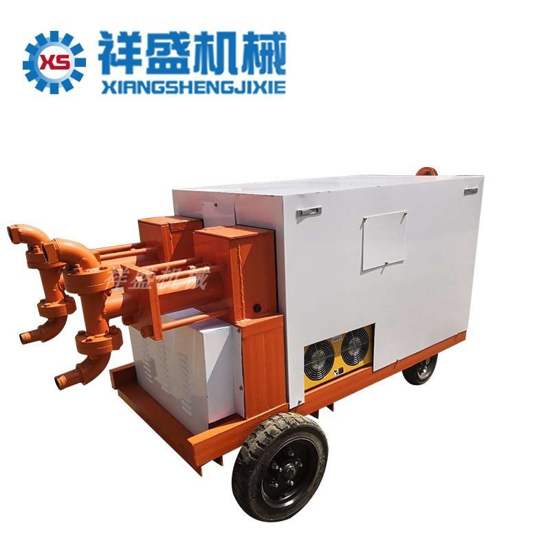 茂名市液压式注浆泵防爆电机液压灌浆泵