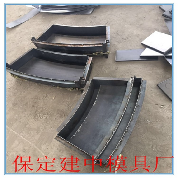 护坡钢模具     高品质生产 完整售后