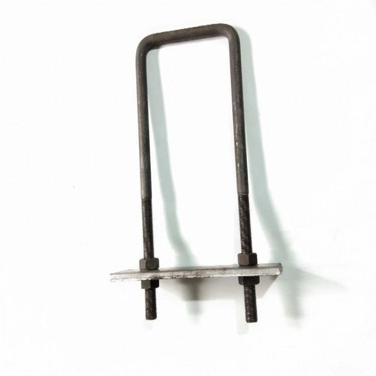 预埋u型螺栓价格 pph u型螺栓 装u型螺栓 墩顶u型螺栓控制qc u型螺栓铆钉