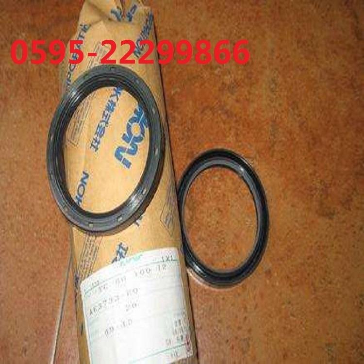 日本阪上(SAKAGAMI)原装日本进口NOK骨架油封高压TCN TCV型密封圈丁腈胶APAE系密封件