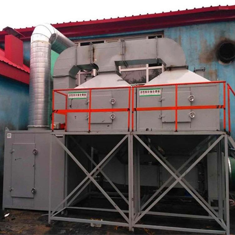 机械废气处理设备,机械废气处理装置,机械废气处理设施,中科蓝机械废气处理公司