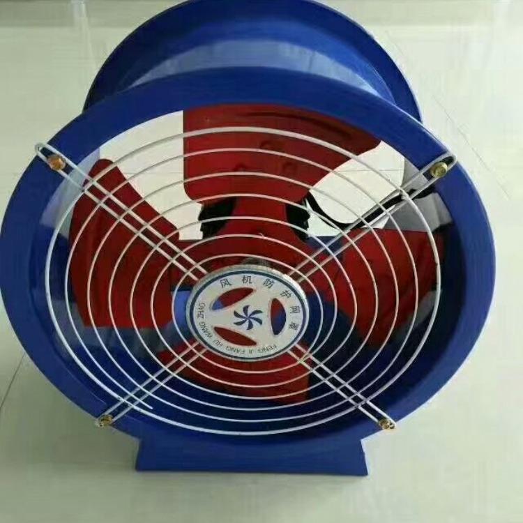 轴流风机厂家定制直销大功率低噪音轴流风机