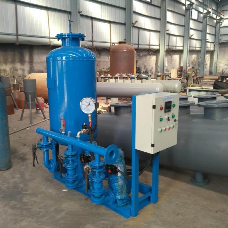 多功能囊式定压补水装置 锅炉定压补水装置