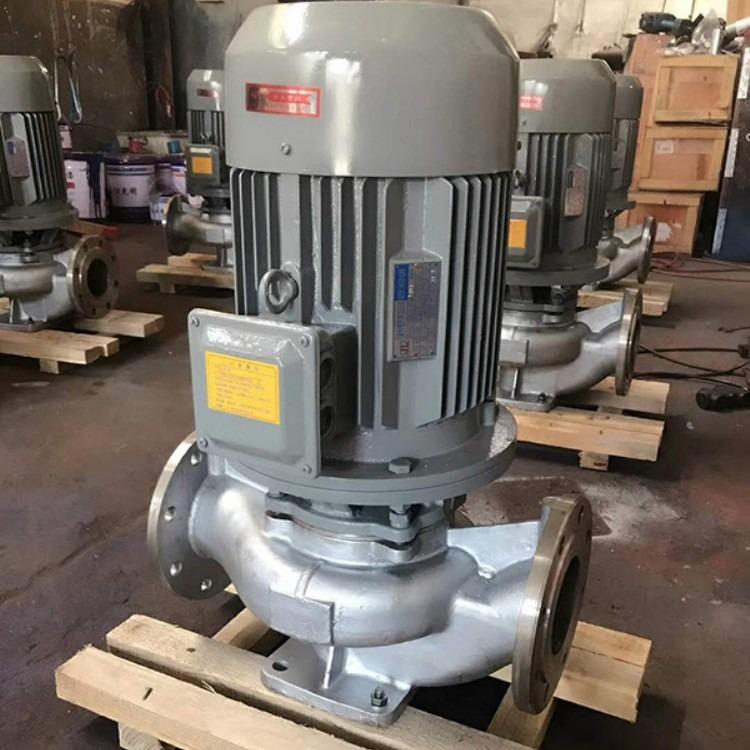 IHGB防爆离心泵 YG油泵 抽柴油泵 汽油泵   化工泵