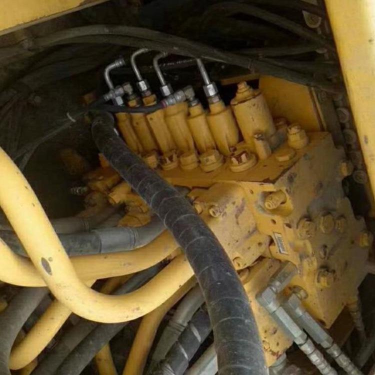 二手小松挖掘机 公司直销小松PC450大型进口二手挖掘机 二手小松450挖掘机转让