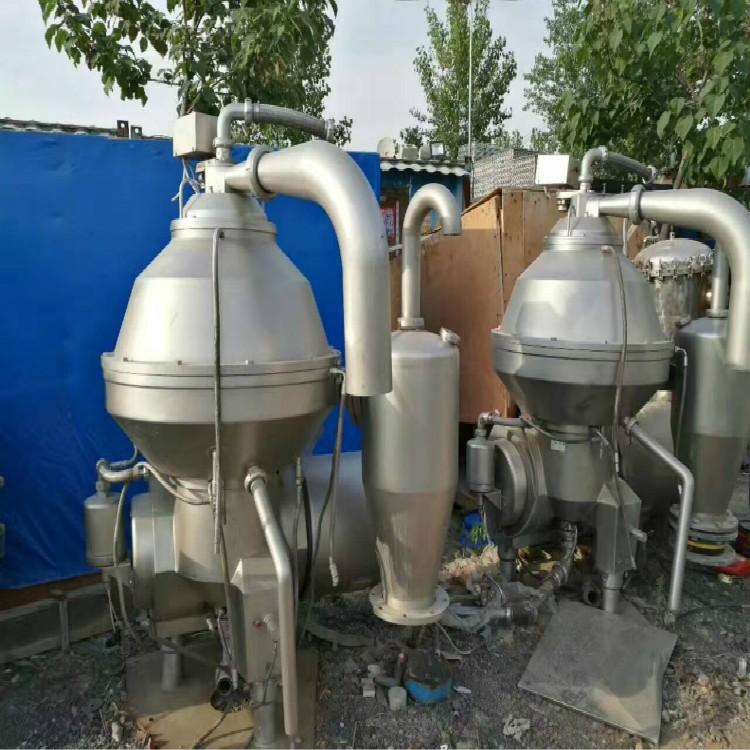 北京二手三效浓缩节能蒸发器