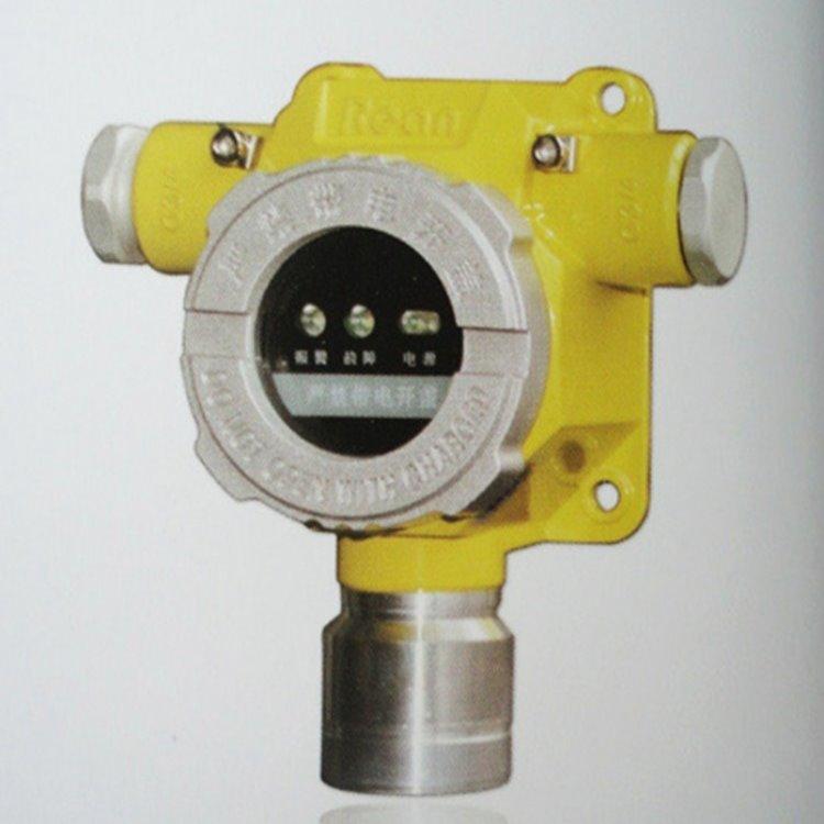 米昂电子厂家直供  杭州酒库罐区酒精气体探测器 工业可燃气体检测报警器可检测酒精气体浓度