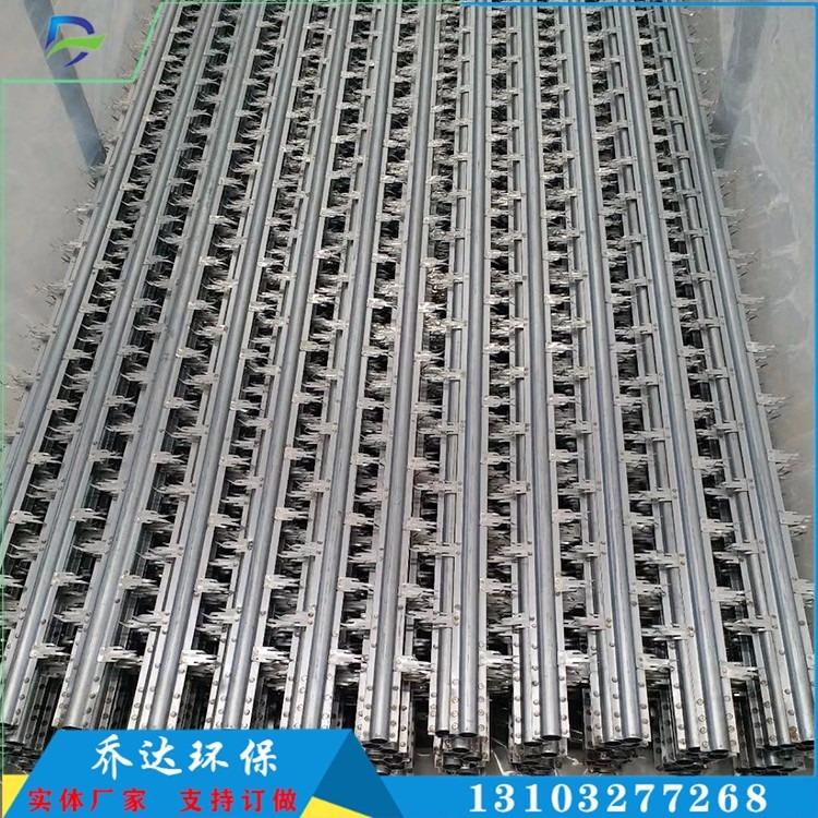 厂家直销阴极线 湿电除尘器用不锈钢阴极线 不锈钢刚性芒刺线