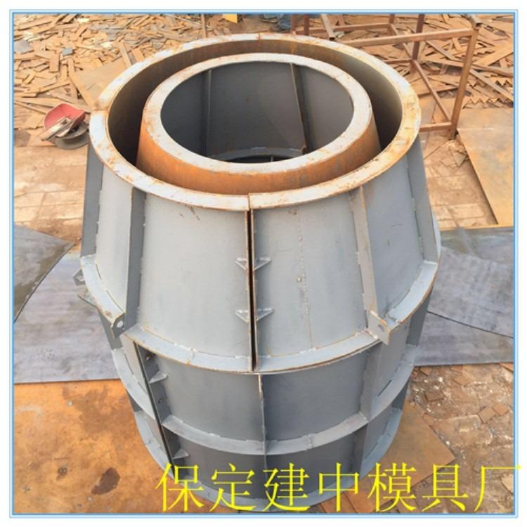 水泥井模具      水泥井模具的生产标准