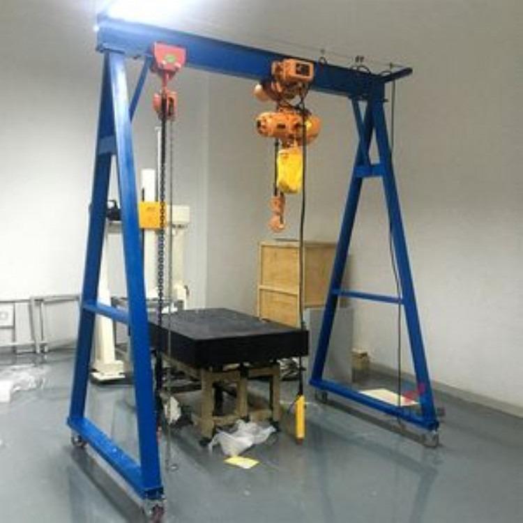 深圳龙门架 龙门架厂家 龙门架定做 1-5吨龙门架
