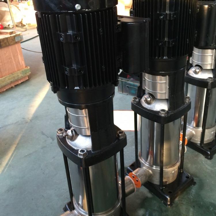 QDLF  DLB CDLF不锈钢多级泵 小区供水泵 高压泵 补水泵