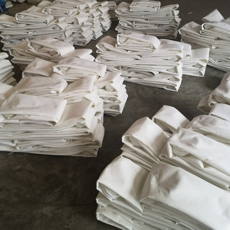 定制加工 工业除尘器滤袋 覆膜布袋 耐高温防腐蚀布袋 型号齐全