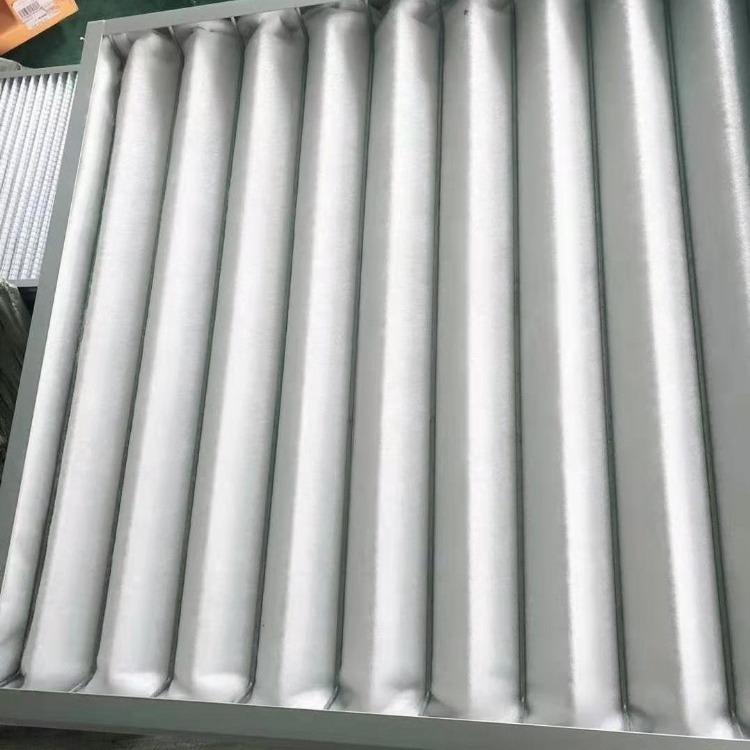 北京空调用G4初效过滤器网