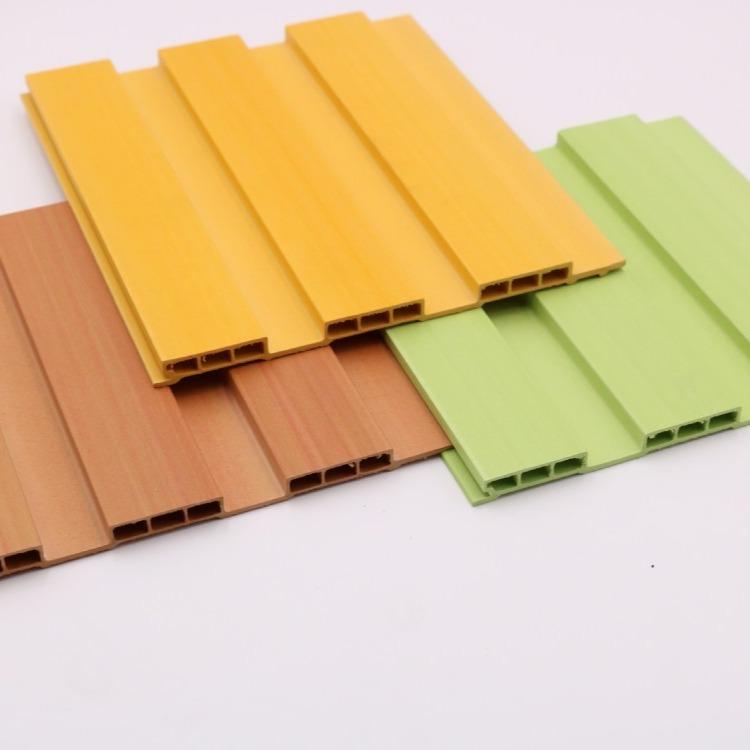 广东生态木厂家直销 生态木护墙板 生态木吊顶板