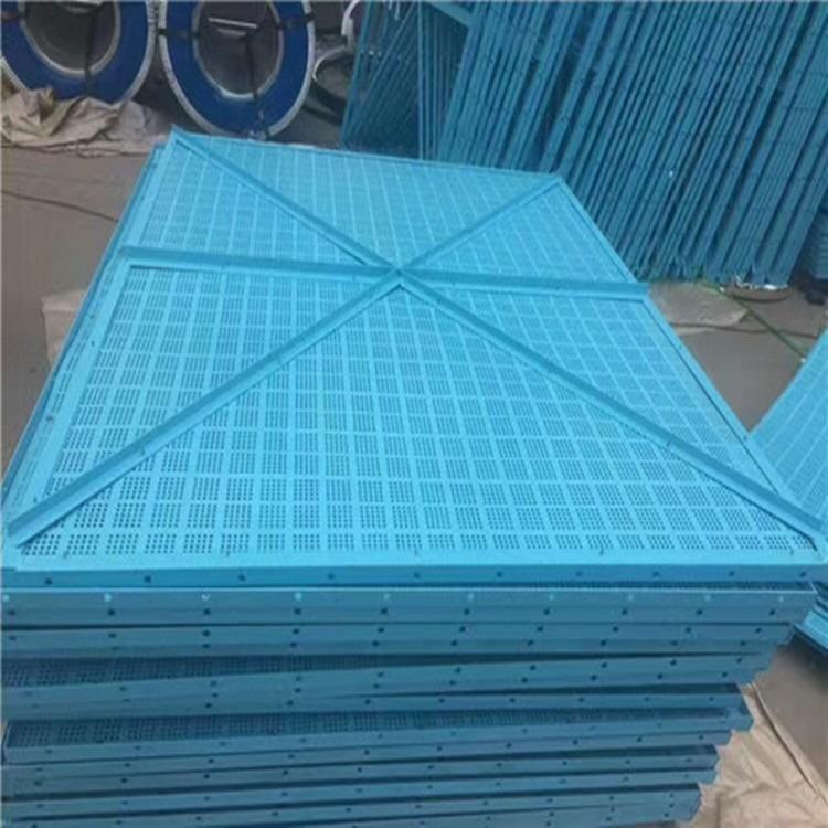 爬架网片 绿色喷塑爬架网  建筑防护爬架网  工成爬架网厂家 颜色可定制