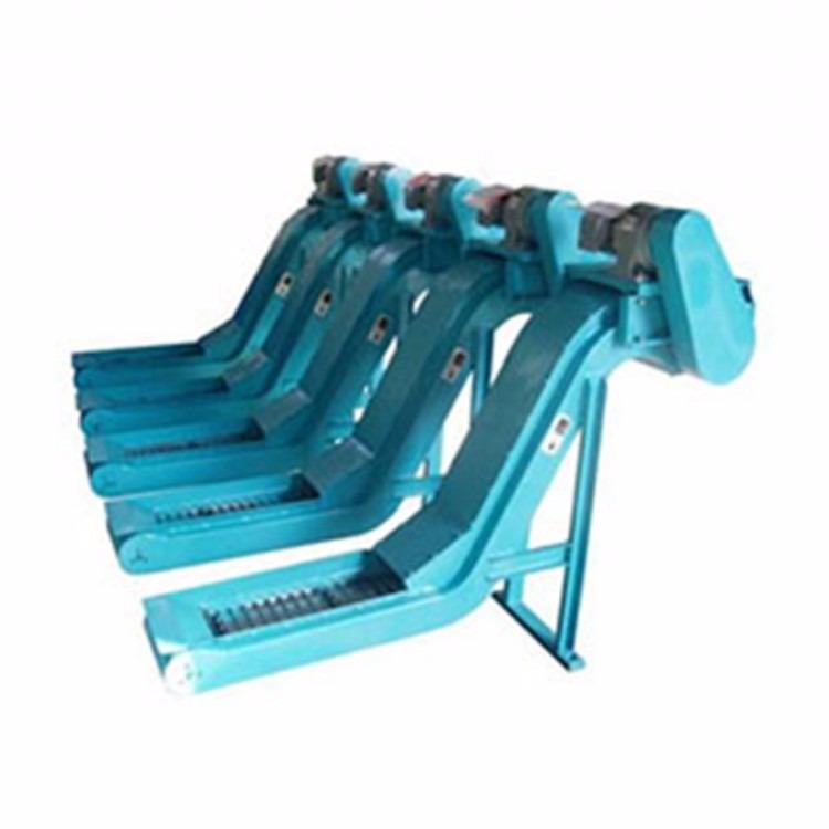山东庆云华德直销链板排屑机 磁性排屑机  刮板排屑机等各种机床排屑机