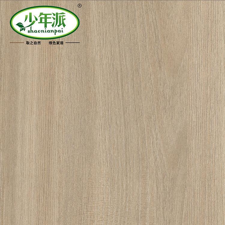1220*2440mm少年派桐木芯生态板 临沂生态板品牌