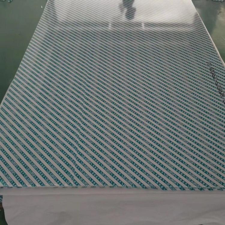 宁波AL6061铝板 美国凯撒6061T651铝板批发零切