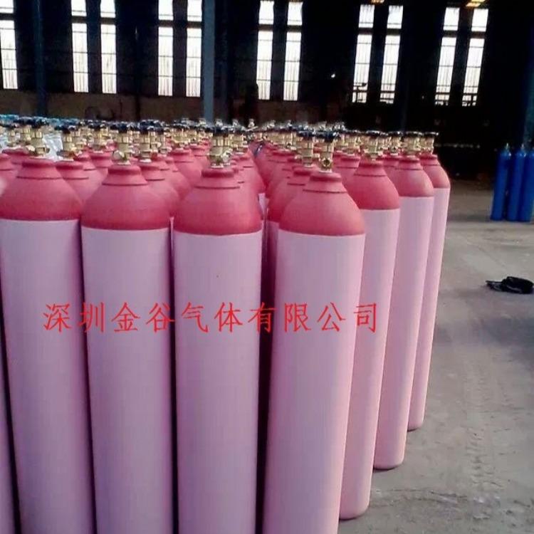 正丁烷 n-C4H10 深圳厂家直销