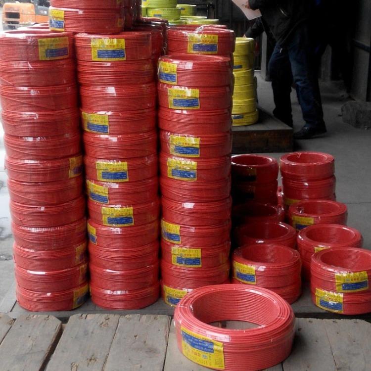 滑县电缆电线批发 家装电线价格 安阳滑县电缆销售厂家