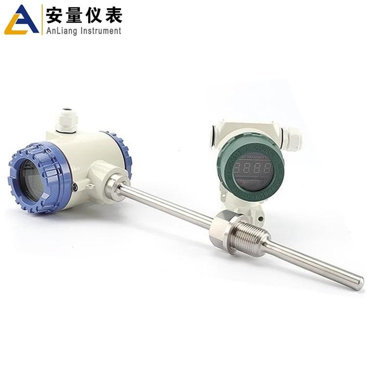 安量仪表 AL-SBW 一体化温度变送器 带HART协议一体化温度变送器