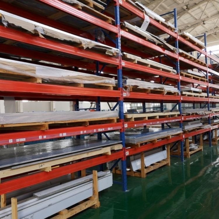 防腐蚀5052-h112铝板供应商  5052铝薄板特殊规格齐全