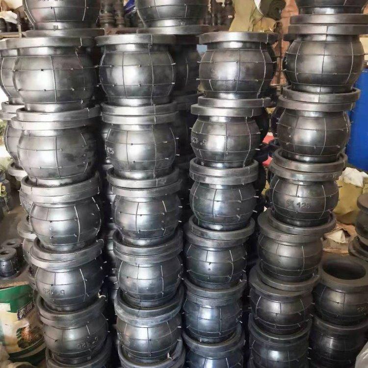 贵驰厂家  变径橡胶软接头 可曲挠橡胶软接头 厂家直销 橡胶软接头 橡胶头 橡胶接头