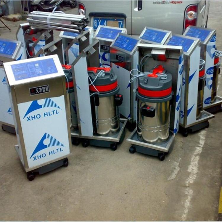 佛山自动上料机原理  广东破碎料真空抽料机 广州再生料吸料机
